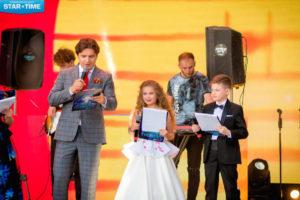 Лучшая школа телеведущих для детей в Одессе