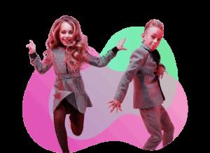 Школа танців для дітей