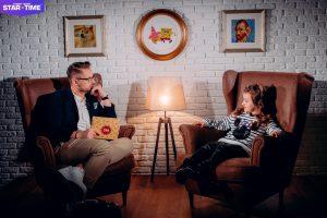 Смотреть онлайн выпуск детского ютуб шоу Зуб Мудрости