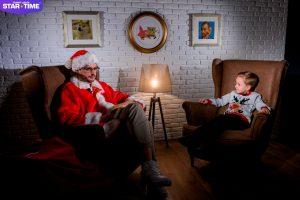 Почему о дочке Деда Мороза никто не слышал? Развлекательное ютуб шоу Зуб Мудрости