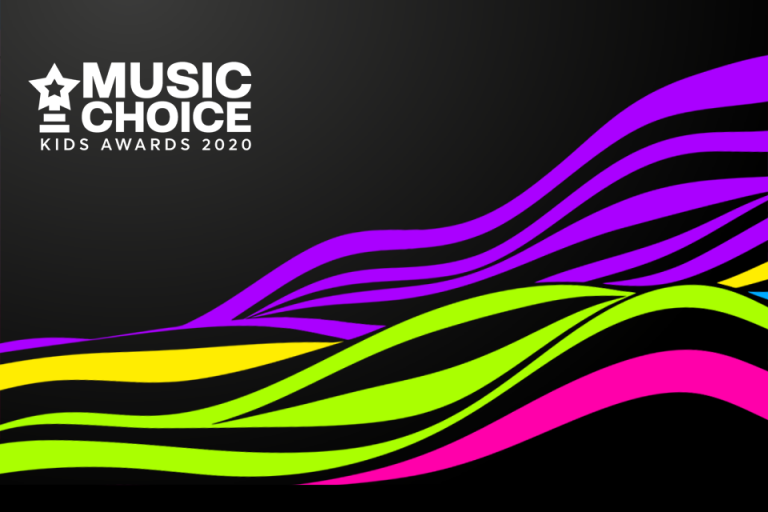 Music Choice Kids Awards 2020