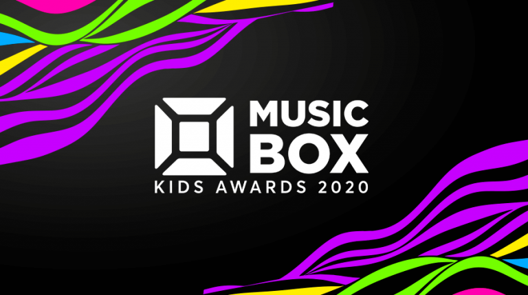 Music Box Kids Awards 2020