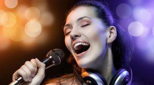 Школа вокала для взрослых в Одессе