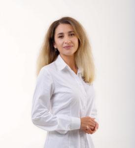 (Рус) Лилия Зиновьевна Паньковец